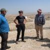 La Palestina vicina. Appunti di un viaggio che continua.Intervista a Laura Ciaghi.