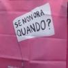 Video Reportage della manifestazione di Torino, Se Non Ora Quando?