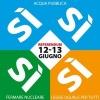 Il 12 e 13 giugno andiamo a votare quattro sì per la vita