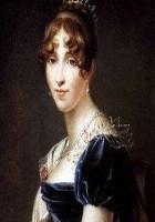 La Regina Ortensia Beauharnais