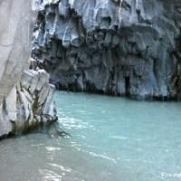 In Sicilia alla scoperta del Parco Botanico e Geologico delle Gole d'Alcantara (ME)
