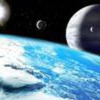 Atmosfere Aliene al Planetario di Roma